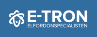 E-TRON elfordon, arbetsfordon