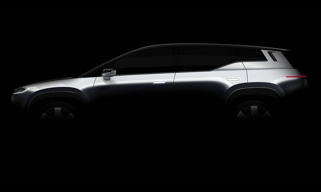 Fisker Ocean – direkt konkurrent till Tesla Model Y
