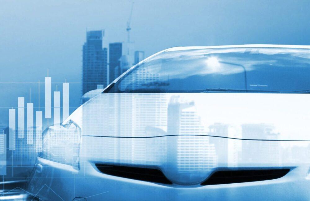 Var fjärde ny bil laddbar i februari