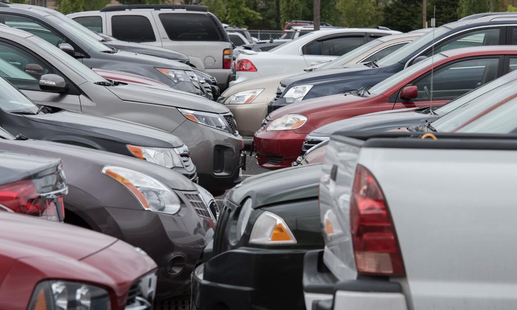 Rejäl ökning av priserna på begagnade elbilar
