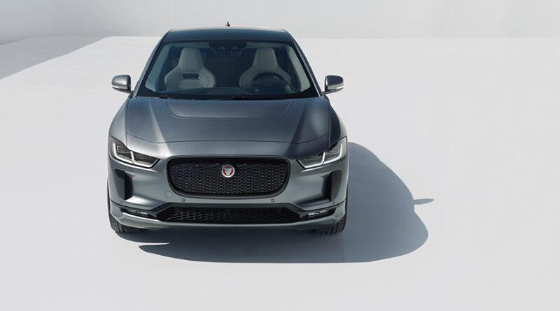 Jaguar erbjuder mindre styrka men ett lägre pris i sin nya version av I-Pace