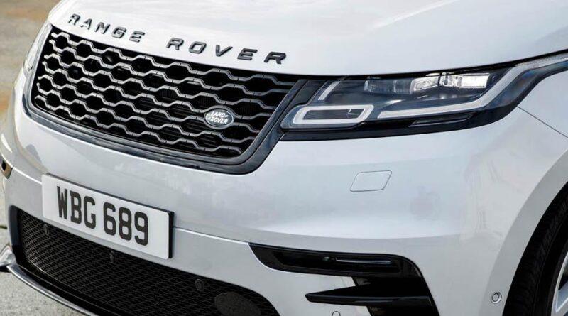 Snart premiär för ny eldriven Jaguar och Range Rover