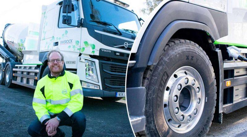 Därför satsar inte Volvo på egen plattform för ellastbilar