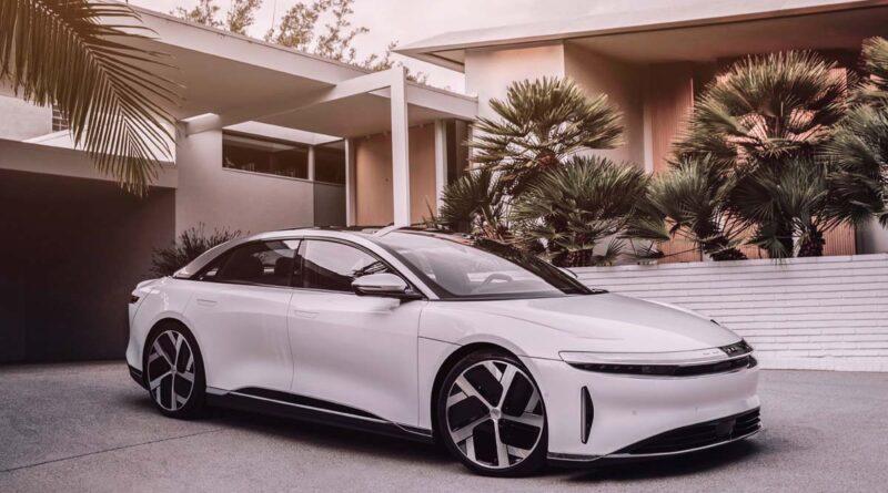 Tesla och Lucid Motors i prisduell – Tesla dumpar priserna på Model S i USA