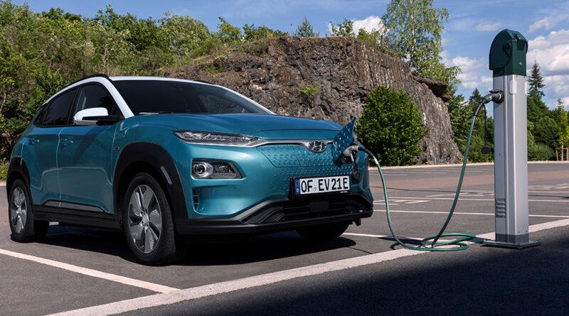 Hyundai massåterkallar Kona Electric globalt – även svenska bilar berörs