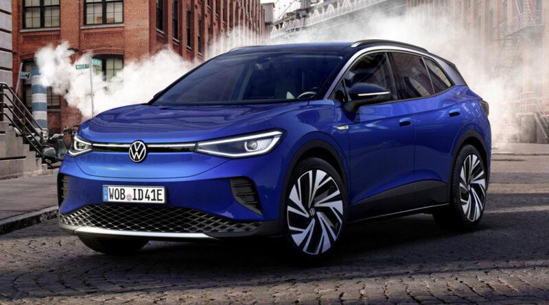 """Första testerna: Så bra är VW:s """"Tesla-dödare"""""""
