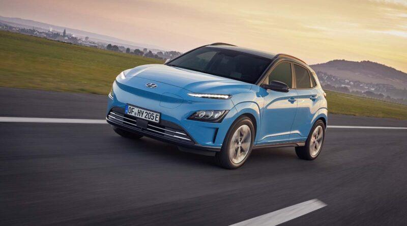 Hyundai slutar sälja fossilbilar i Norge då 94 procent av försäljningen är elbilar
