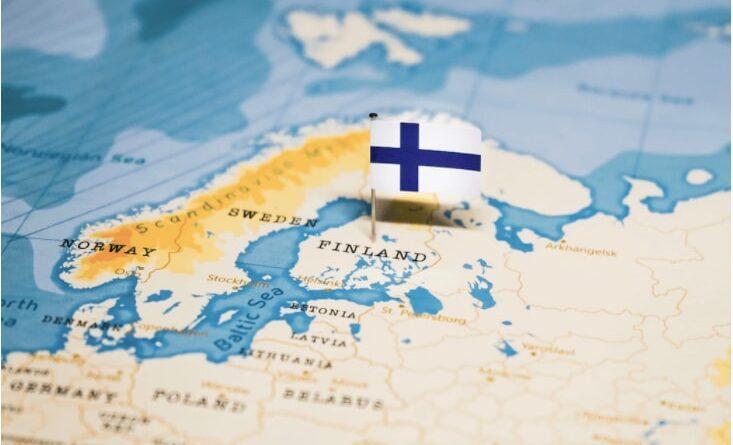 Finland lanserar en nationell färdplan för vätgas