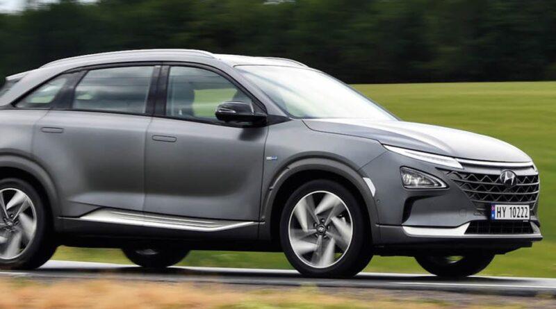 Hyundai skruvar upp takten för vätgasbilarna med nytt märke