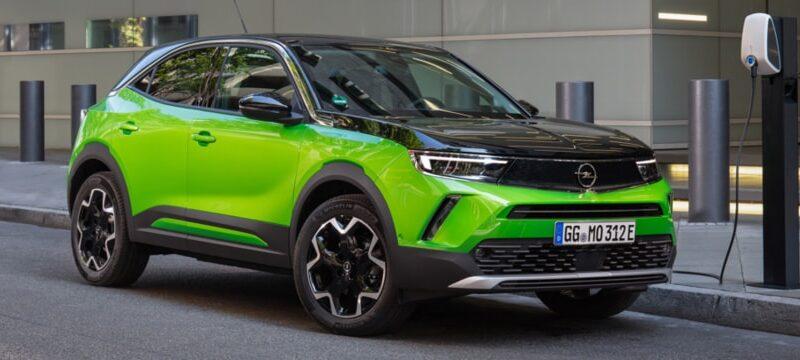 Opel Mokka-e är redan slutsåld – tillverkaren överraskad av efterfrågan