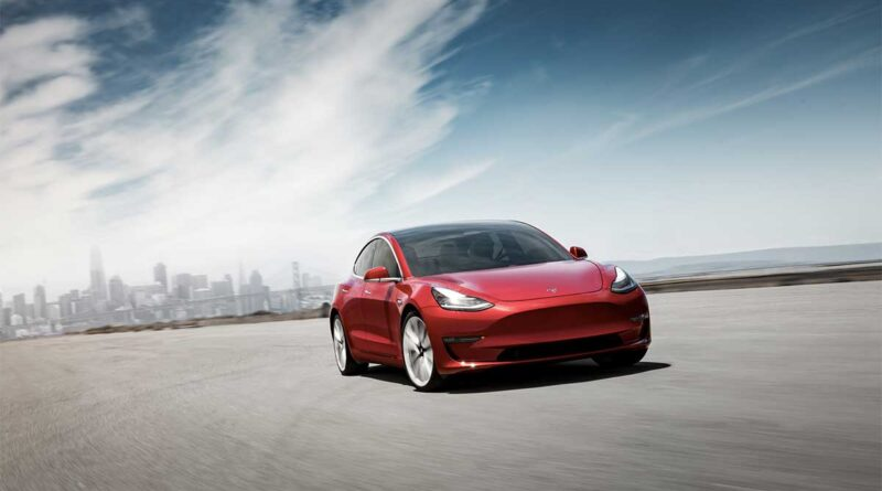 """Tesla visar vägen med OTA-uppdateringar i elbilar: """"Bilen blir bättre med tiden och behåller sitt värde"""""""