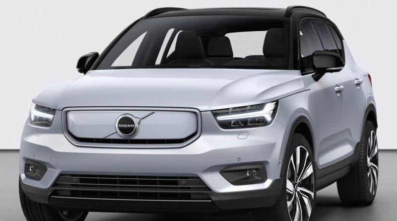 """Volvo om kommande elbilarna: """"Vi behöver ändra designen"""""""