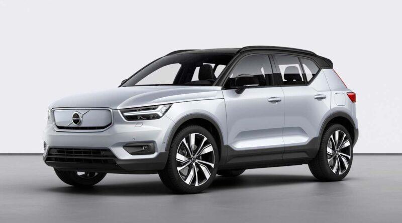 """Volvo Cars VD: """"Tydliga påbud är bättre än miljöbilsbonusen för att uppmuntra till elbilar"""""""