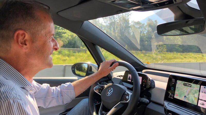 """Volkswagen-chefen: """"Vi kommer behöva 40 batterifabriker i Europa när EU:s planer går igenom"""""""