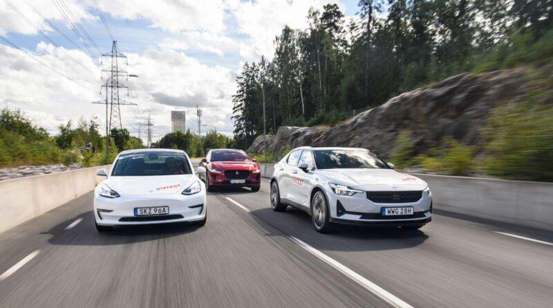 Svårt för fordonsjättar hantera elbilar – återkallelser ger bolagen huvudvärk