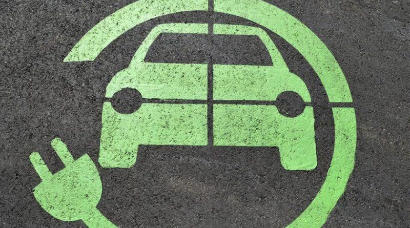 Nytt batteri gör det möjligt att ladda en elbil på några minuter