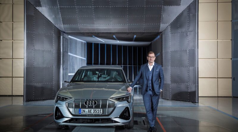Fler detaljer kring Audis utfasning av förbränningsmotorer