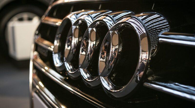 Audi fasar ut förbränningsmotorn till 2035