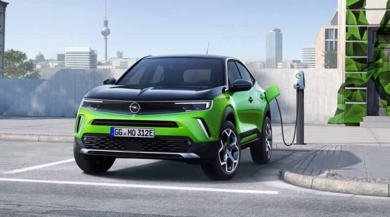 Intresset över förväntan –Opel drar tillbaka beställningar på Mokka-e