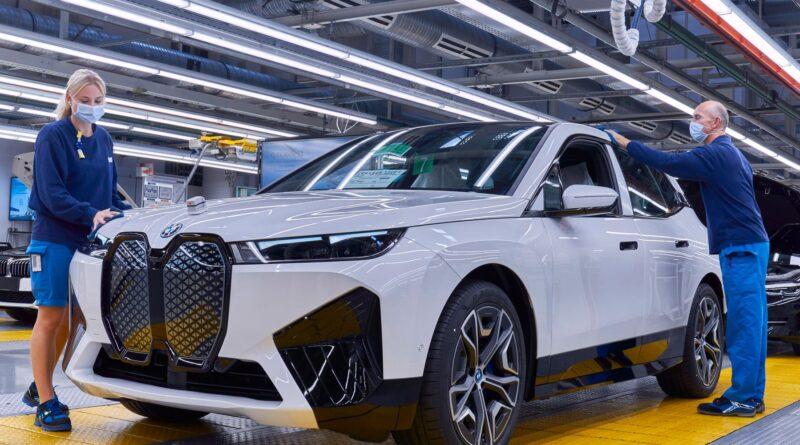 Fler nya elbilar sätter press på tillverkarna