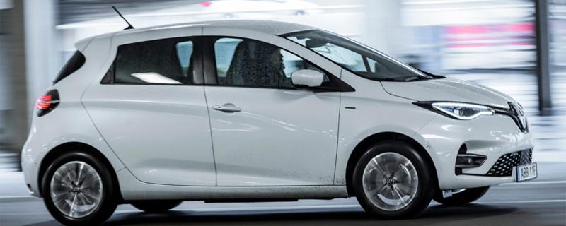 Slut med batterihyran – nu måste du köpa en hel Renault Zoe