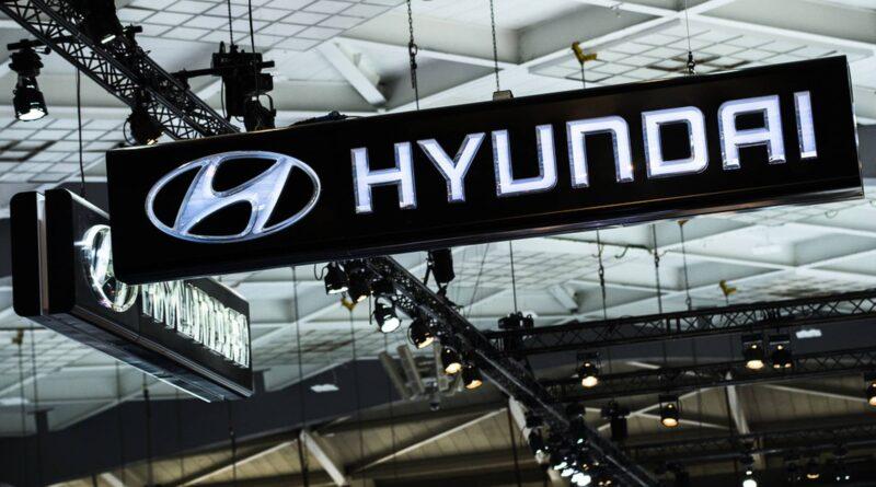 Hyundai lanserar HTWO – eget märke för bränsleceller
