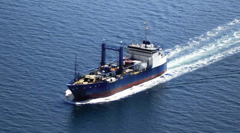 Nytt projekt ska skynda på elektrifiering av fartygstrafiken