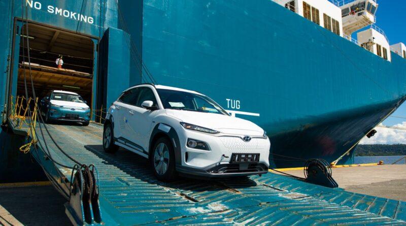 Elbilar i topp när Euro NCAP miljötestar