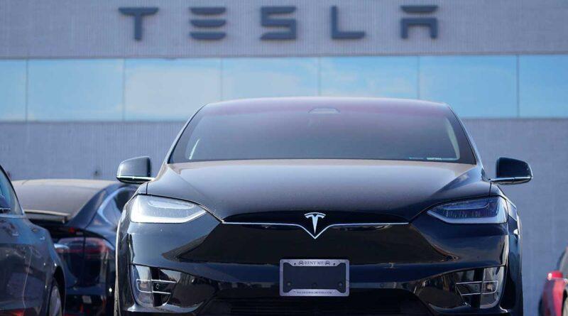 Tesla har kört in i väggen i Europa