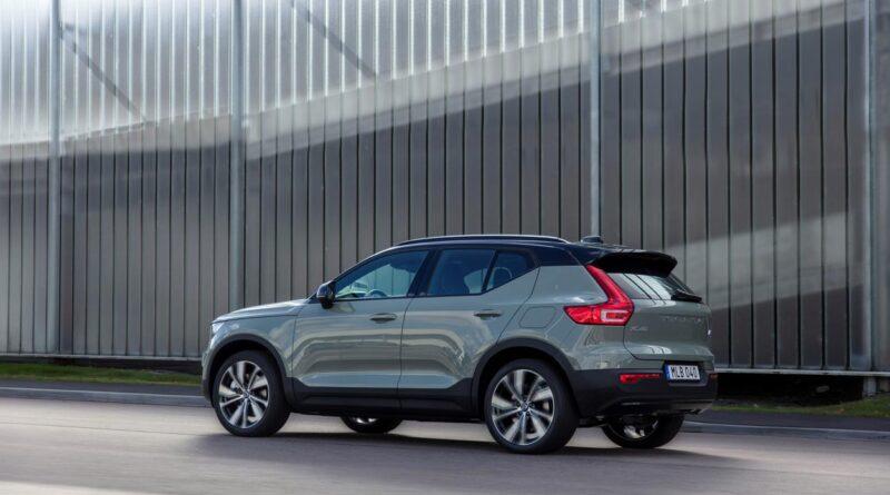Volvo kommer endast sälja bilar online – och bara erbjuda elbilar från 2030